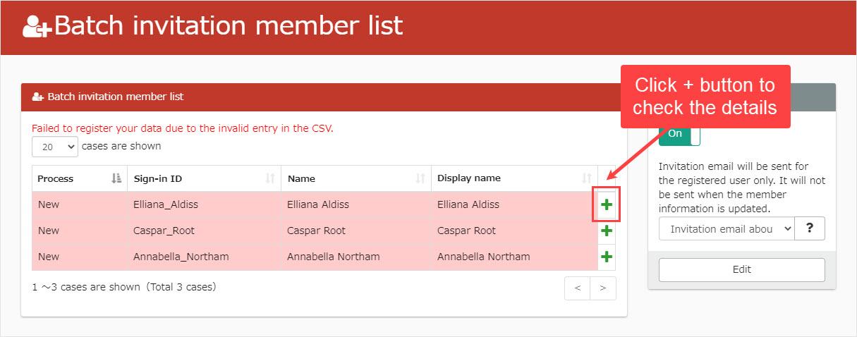 Member Registration - eLearning Learning