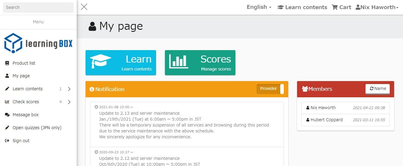 eLearning - GDPR Compliance