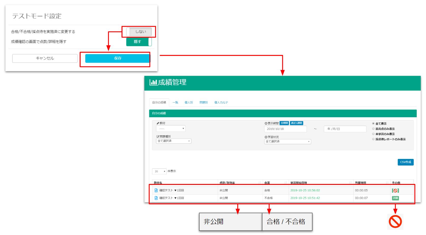 検定試験・資格試験をWEB化してオンラインで