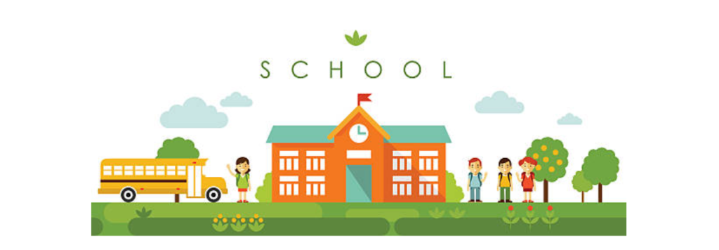 オンライン学習-学校