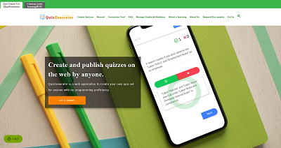 QuizGenerator英語対応