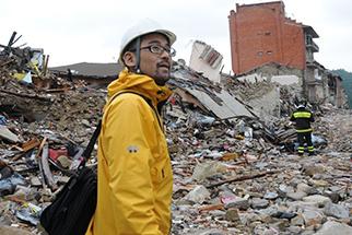 東京大学 災害対策トレーニングセンター