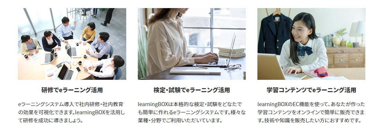 簡単-eラーニング学習