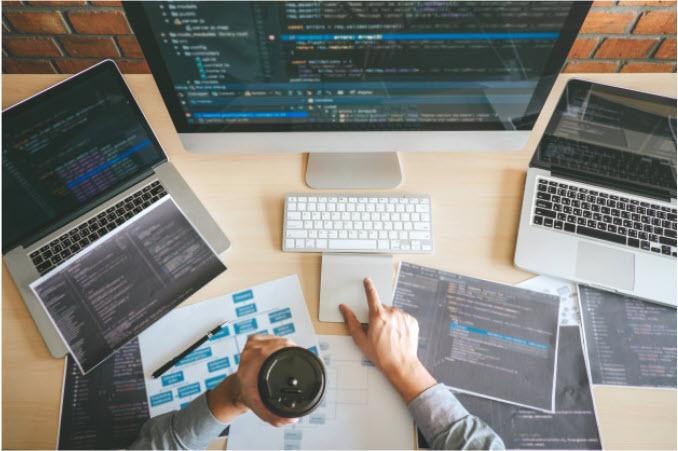 プログラミング‐eラーニング