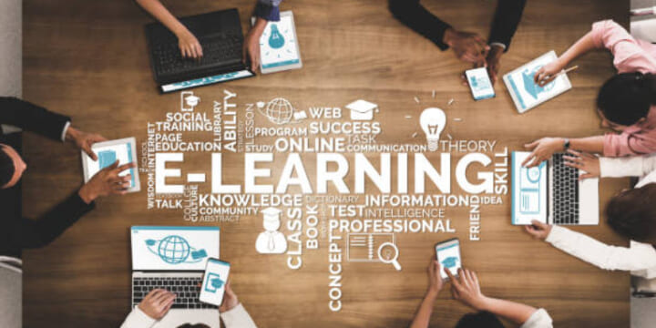 Advantages and disadvantages of e-learning implementation