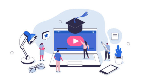 E-learning - Microlearning