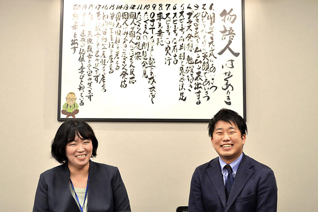 Monogatari Corporation - Case Studies